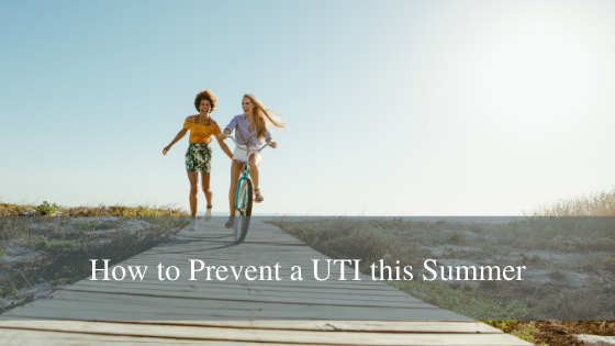 Urology-Specialists-Prevent-A-UTI-This-Summer