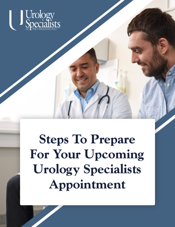 Steps to Prepare for Your Upcoming Urology Specialist Appointment